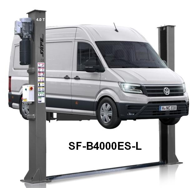 Elevator SF-B4000ES-L
